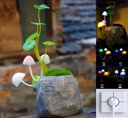 Lu Tidur Jamur Avatar lu tidur unik jamur avatar model batu