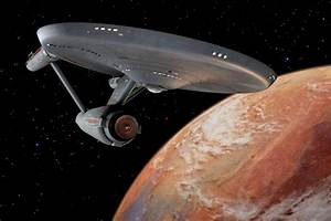 'Star Trek' Returns to TVs in 2017 - But Only in Streaming ...
