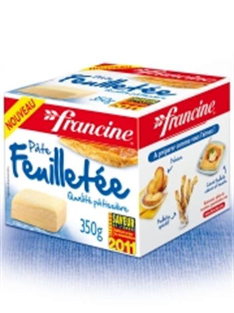 quelle beurre pour pate feuilletee francine arrive au rayon frais avec des p 226 tes m 233 nag 232 res fra 238 ches 3 p 226 tons 224 utiliser