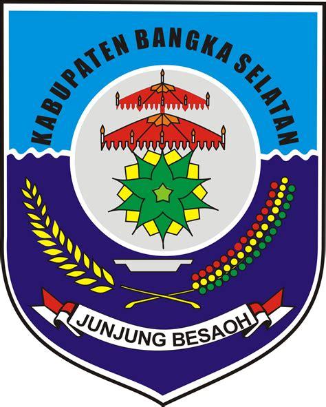 visi sekretariat daerah kab bangka selatan kecamatan