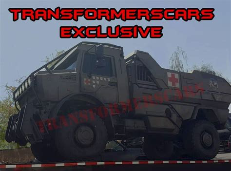 transformers hound truck possible transformers 5 hound new alternate mode