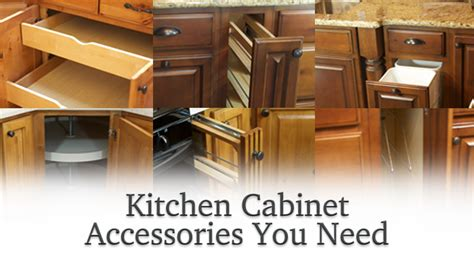 Kitchen Cabinet Accessories Cabinet Storage Buying Guide