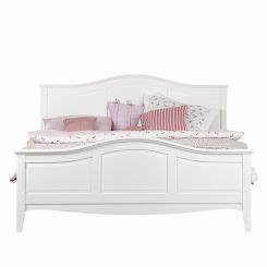 Weißes Bett 140x200 : wei e holzbetten romantisch wunderbar betten im home24 online m belshop 330 hause deko ideen ~ Indierocktalk.com Haus und Dekorationen