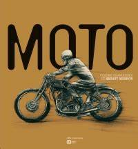 Idee Cadeau Moto : id e cadeau le livre moto tout simplement moto magazine leader de l actualit de la ~ Melissatoandfro.com Idées de Décoration