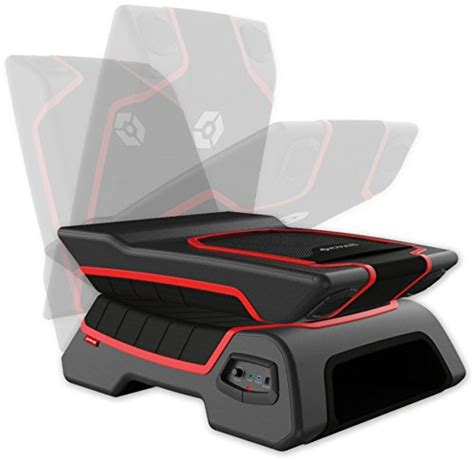 Gaming Chair Compatible With Ps4 by Gioteck Rc 3 Foldable Gaming Chair Gets Release Date For