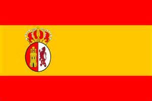 Spain Flag Symbol