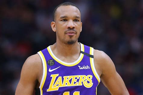 Lakers' Avery Bradley Donated, Helped WNBA Complete ...