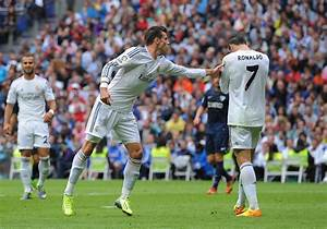 The Daily Drool – Epic Bromance Month: Cristiano Ronaldo ...