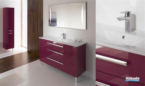 cuisine aubade revger com meuble salle de bain aubergine aubade idée