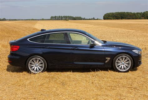 BMW 3-Series Gran Turismo (2013 - ) Photos | Parkers