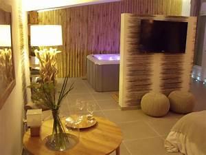 le carpe noctem avignon chambre avec jacuzzi privatif With chambre d hote avec jacuzzi privatif