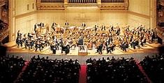 Boston Symphony Orchestra (Symphony Orchestra) - Short History