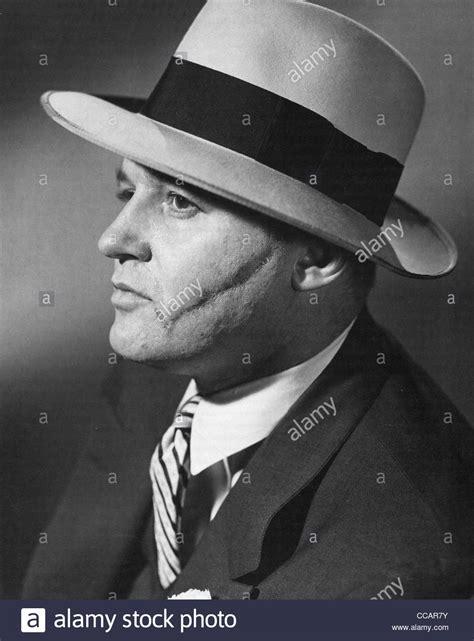 Al Capone Gangster Stock Photos Al Capone Gangster Stock