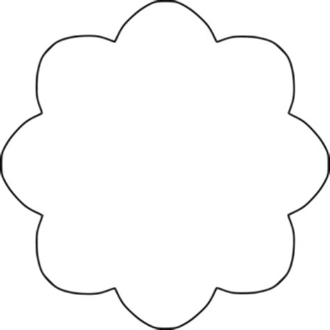 Scallop Flower Png & Free Scallop Flower png Transparent