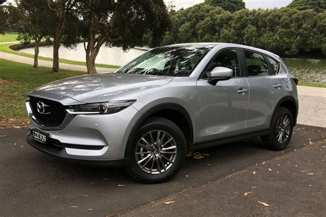 Review Mazda Cx 5 by Mazda Cx 5 Touring Petrol 2017 Review Carsguide