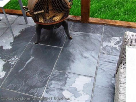laying slate slabs slate paving slabs patio garden slabs best deal on ebay sles delivery ebay