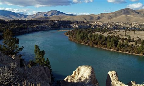 large luxury homes south fork flathead river montana fly fishing cing