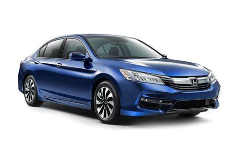 honda accord hybrid  car lease deals specials