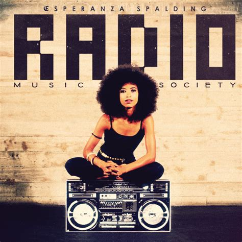 A halfway point really between the lp and the single. Jazz Singer Esperanza Spalding Sued by Photographer Over Album Cover Art   PetaPixel