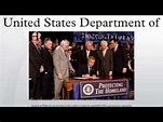 United States Department of Homeland Security - YouTube