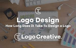 how long does it take to design a logo With what does it take to be a architect
