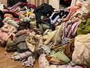 閨房衣服山、泛黃枕頭嚇人 高嘉瑜:越整理越亂就放棄了 | 政治 | 新頭殼 Newtalk