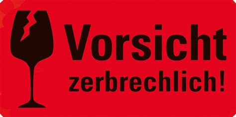 Veröffentlicht am 06.10.2002   lesedauer: Post Ausdruck Vorsicht Zerbrechlich : Etikett Handle With Care Als Aufkleber / 1 ℗ hanseklang ...