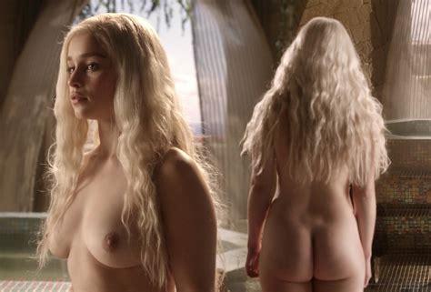 Emilia Clarke Nude Photos The Fappening Celebrity Photo Leaks