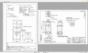 Ihi Marine Deck Crane Electrical Circuit Diagram Equipment