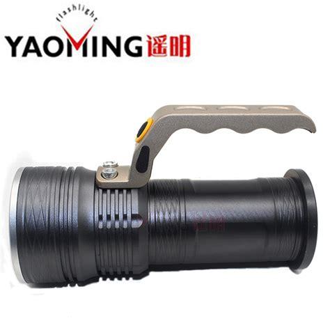 le torche 4000 lumens wholesale free shipping handl high power torch 10w led flashlight 4000 lumen cree xml l