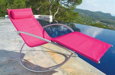 castorama chaise longue chaise longue bain de soleil castorama chaise idées de