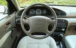 1997 Kia Sephia - Vin  Knafa1253v5318532