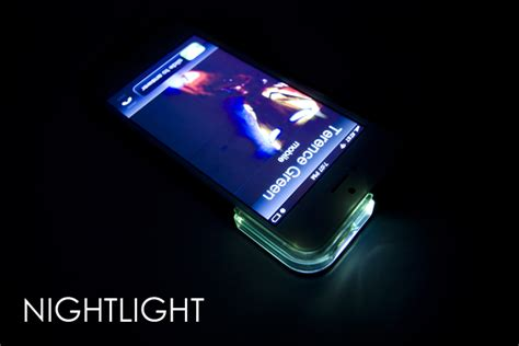 iphone led flash make your iphone 5 with sparx ios led flash