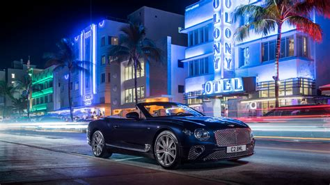 bentley continental gt  convertible   hd