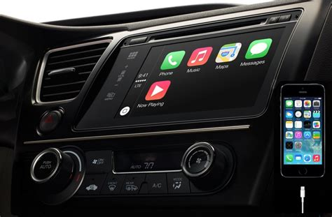 what is carplay for iphone what is carplay apple partners with mercedes volvo