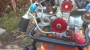 Vw Stroker Bus Engine Stroker 78mm X 92mm