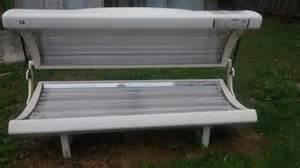 letgo white tanning bed in goldenrod fl