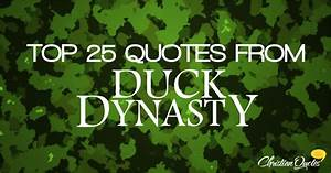 Top 25 Duck Dyn... Duck Dynasty Donut Quotes