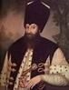 Prince Alexander (Ioannis) Ypsilanti of Moldavia ...