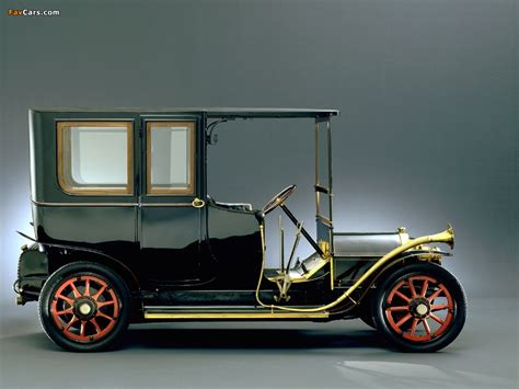 Images Of Lancia Alpha 12 Hp Limousine Tipo 51 190708