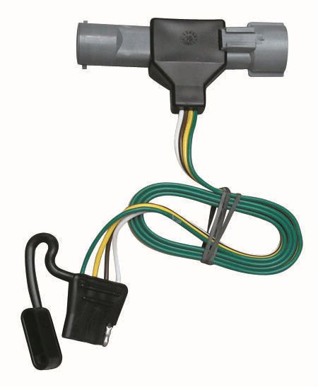 Ford Trailer Hitch Wiring Kit