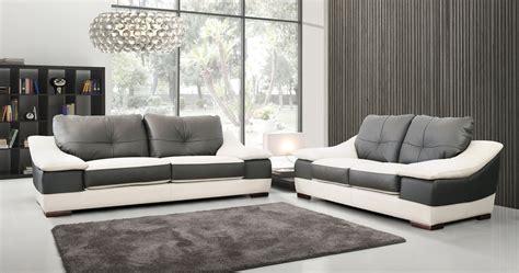 salon canapé cuir canapé prosper canapé cuir design italien personnalisable