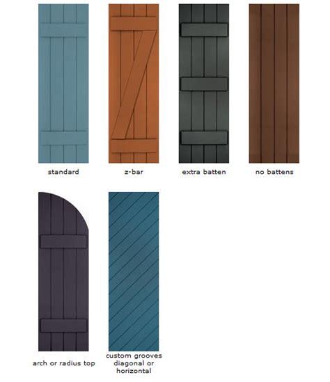 toronto window shutters interior shutters exterior shutters polywood vinyl wood aluminum