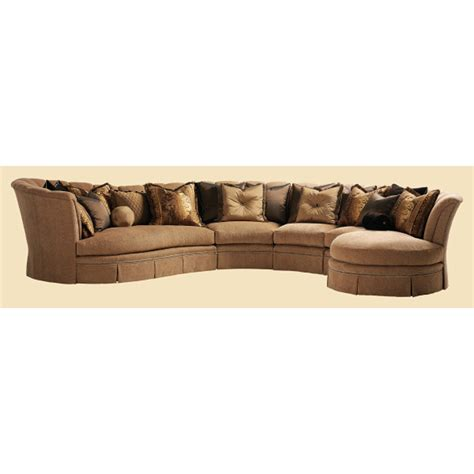 marge carson sofa sectional marge carson mrnsec mc sectionals marcheline sectional