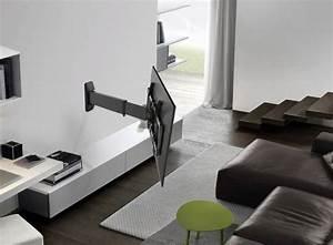 Fernseh Wandhalterung Schwenkbar : tv wandhalterung 94 0 cm 37 177 8 cm 70 neigbar ~ Kayakingforconservation.com Haus und Dekorationen