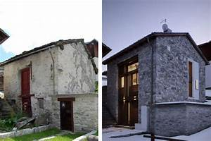 Italian Style Country Home Casa Up, Old House Renovating