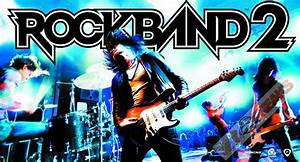Rockband 2 Xbox 360 Review Technogog