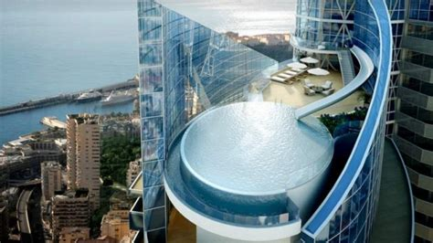 Ksi Kitchen by Passion For Luxury Penthouse In Monaco Will Be The World
