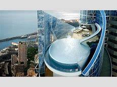 Passion For Luxury Penthouse in Monaco will be the world