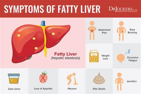 strategies  heal fatty liver naturally drjockerscom